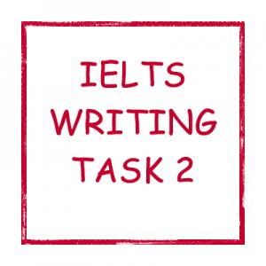 رایتینگ Task2